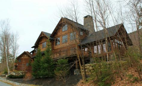 79 South Peak Road Lincoln NH 03251