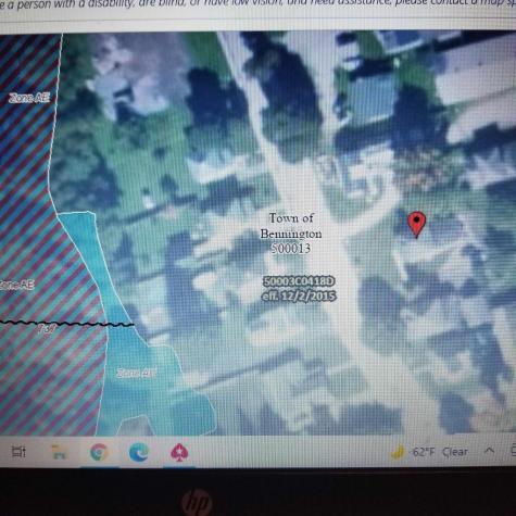 130 Beech Street Bennington VT 05201