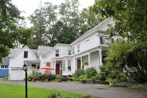 75 Summer Street Springfield VT 05156