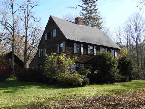 136 Upper Walpole Road Walpole NH 03608