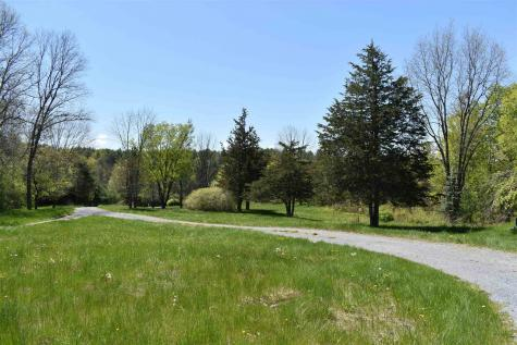 909 Vermont Route 73 Sudbury VT 05733