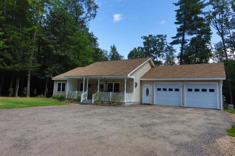 20 Grandview Drive Woodstock NH 03262