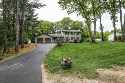 7 Lakewood Drive Jaffrey NH 03452
