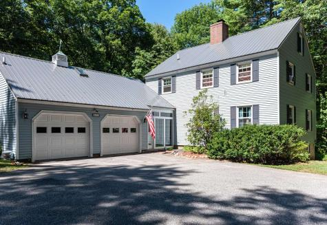 36 Stevens Drive Brentwood NH 03833