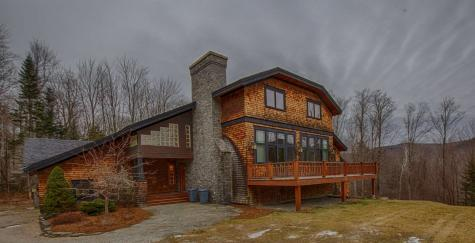 71 Gina Drive Killington VT 05751
