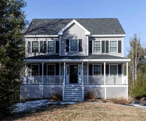 46 Collins Circle Rochester NH 03867