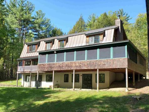 921 Slate Rock Road Guilford VT 05301