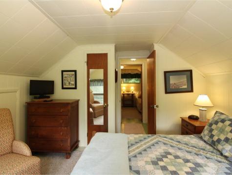 251 Alpine Meadows Stowe VT 05672