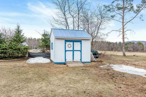 31 Sunny View Drive Jericho VT 05465