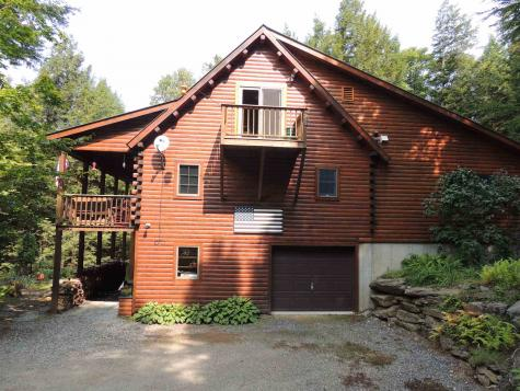 155 Houghton Road Whitingham VT 05342