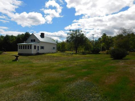 1738 White Mountain Highway Milton NH 03851