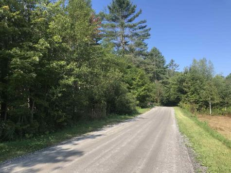 315 Chickering Road East Montpelier VT 05651