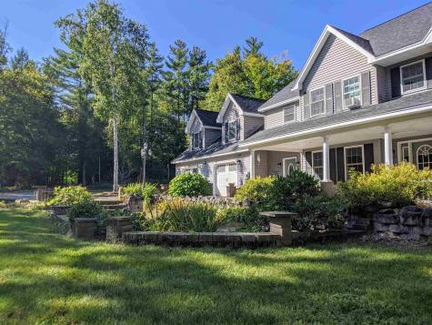 26 Brewster Road Fairfax VT 05454