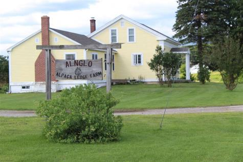 457 Leicester Whiting Road Leicester VT 05733