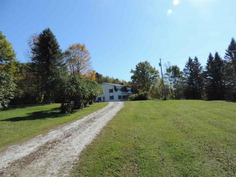 2826 Pawlet Mountain Road Rupert VT 05768