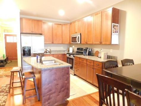 27 Riverside Terrace Lincoln NH 03251