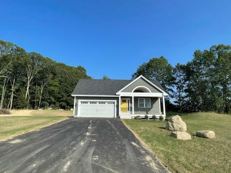Lot 41 Luna Circle Somersworth NH 03878