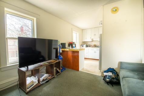 31 Leclair Street Winooski VT 05404
