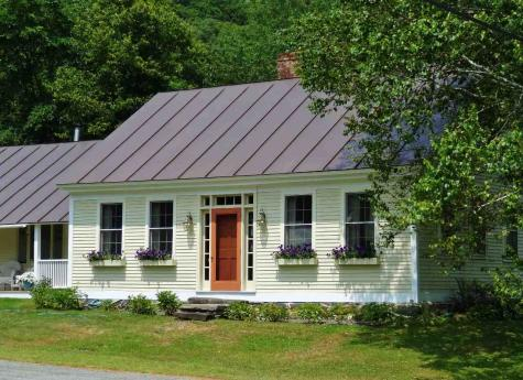 6656 South Road Woodstock VT 05071