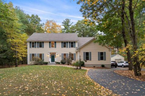 10 Squire Way East Kingston NH 03827