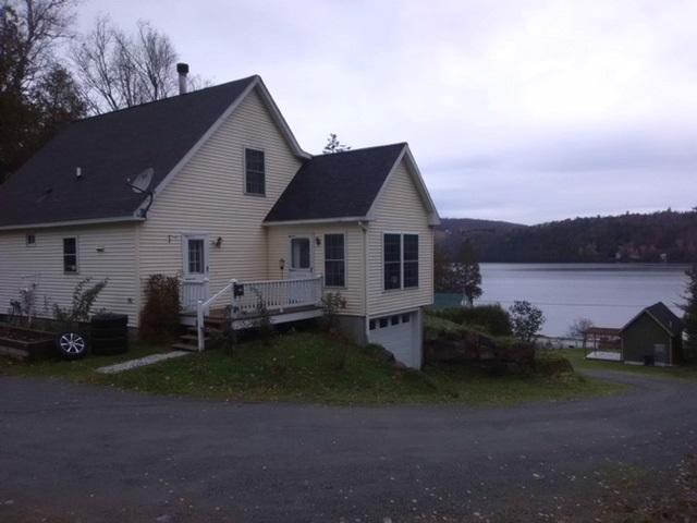 1707 Shadow Lake Road Glover VT 05839