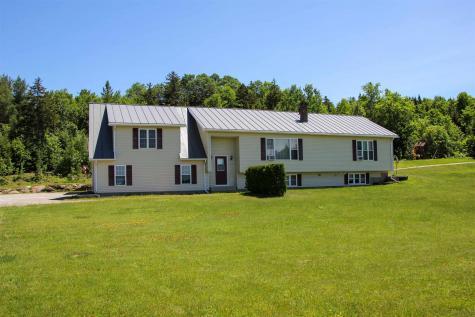 544 Cahoon Farm Road Walden VT 05873