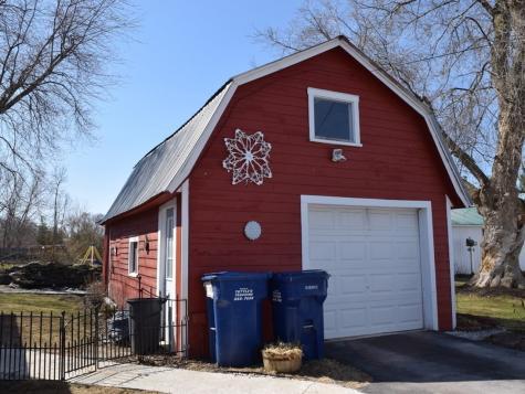 166 Pearl Street St. Albans City VT 05478