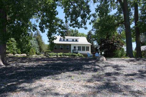 566 Maquam Shore Road St. Albans Town VT 05478