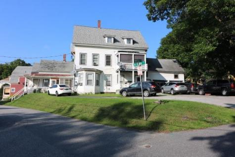 16 Mount Vernon Place Barre City VT 05641