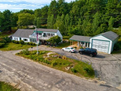 101 Campground Road New Hampton NH 03256