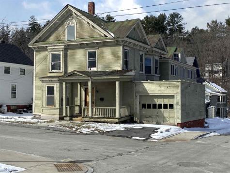231 Spring Street St. Johnsbury VT 05819