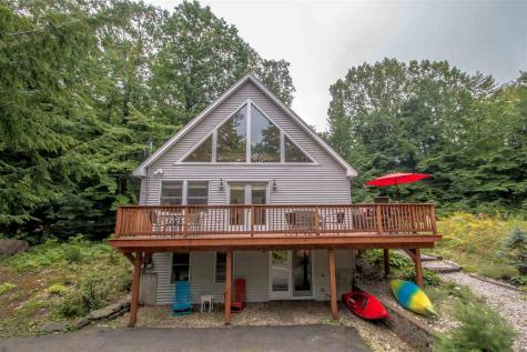 60 Highlands Drive Conway NH 03818