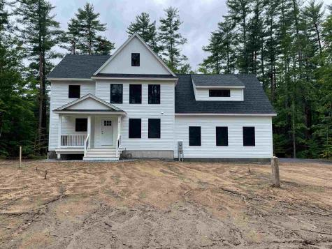8 Mill Road Brentwood NH 03833