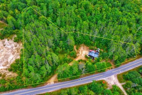 113 US Route 4 Danbury NH 03230