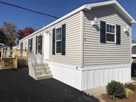 40 Brookwood Drive Salem NH 03079