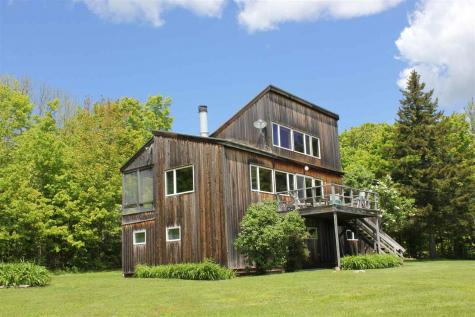 519 Spruce Drive Andover VT 05143