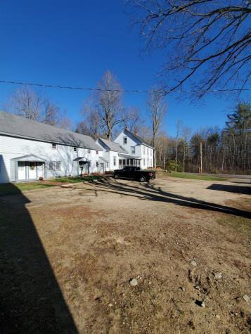 153 Stepping Stones Road Lee NH 03861