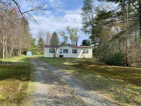 54 Old Farm Road Vernon VT 05354