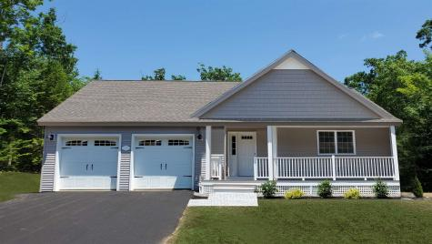 29 Ward Way Danville NH 03819