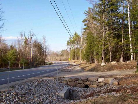 Lot: 6-18-3 Suncook Valley Road Alton NH 03809
