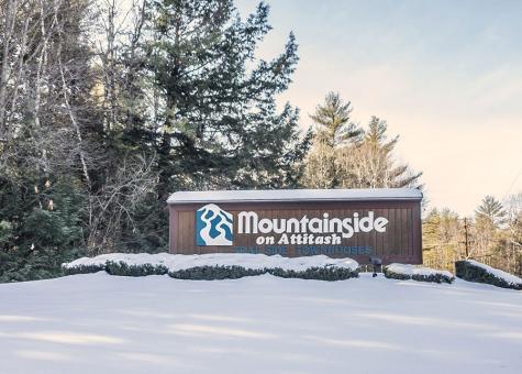 50 Mountainside on Attitash Road Bartlett NH 03812