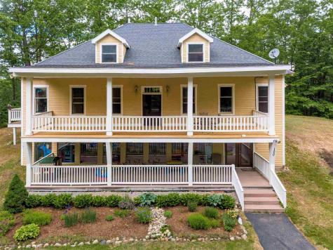100 White Oak Drive Conway NH 03813
