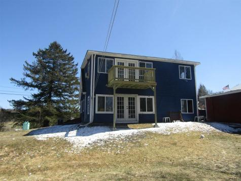 34 Carleton Hill Road Colebrook NH 03576