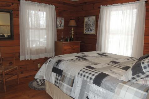 44 Upper Howes Loop Wilmington VT 05363