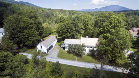 427 West Road Manchester VT 05254