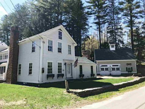 77 Houghtonville Road Grafton VT 05146
