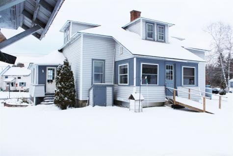 396 School Street Burke VT 05871