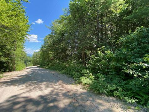 Regent Hill Road Conway NH 03818