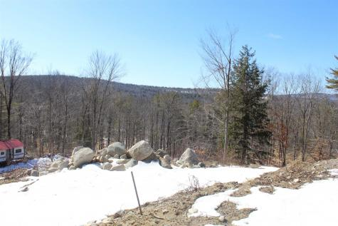 239 Granite Road Ossipee NH 03864