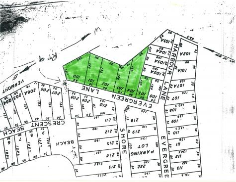 100-105 Evergreen Road Woodford VT 05201